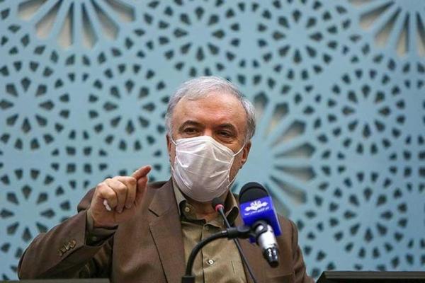احتمال جهش ویروس کرونا به دلیل تنوع ژنتیکی ایرانیان ، واکسن ایرانی قطعا تا انتها بهار روی میز است