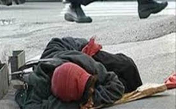 دستور فوری رئیس سازمان بهزیستی برای یاری به افراد بی سرپناه در معرض آسیب و سرمازدگی