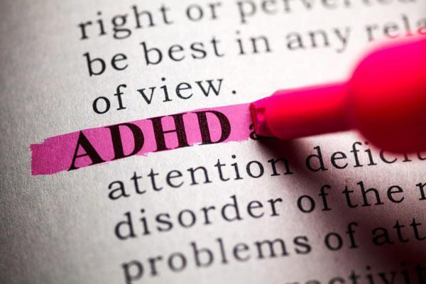 شناخت بچه ها ADHD و نحوه رفتار با آنها