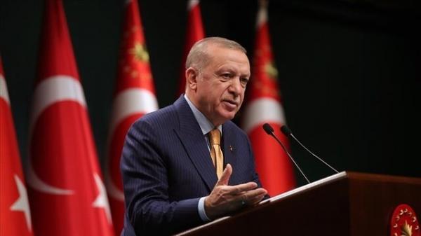 اردوغان: جنگ قره باغ و پاندمی اتحاد جامعه ترک تبار را نشان داد