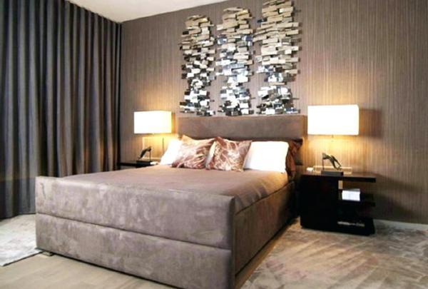 تزیین اتاق خواب؛ ایده های شیک برای زیبا کردن فضای اتاق خواب!