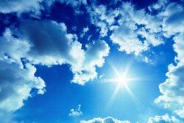 فرایند تدریجی افزایش دما در بیشتر مناطق کشور