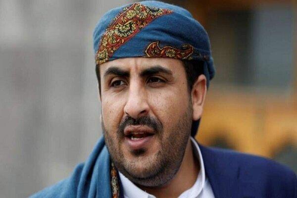 انصارالله: سازمان ملل جرات محکوم کردن محاصره یمن را ندارد