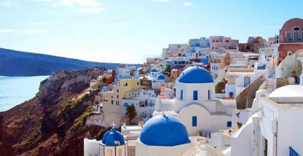 یونان تابستان میزبان مسافران واکسینه شده و کرونا منفی است