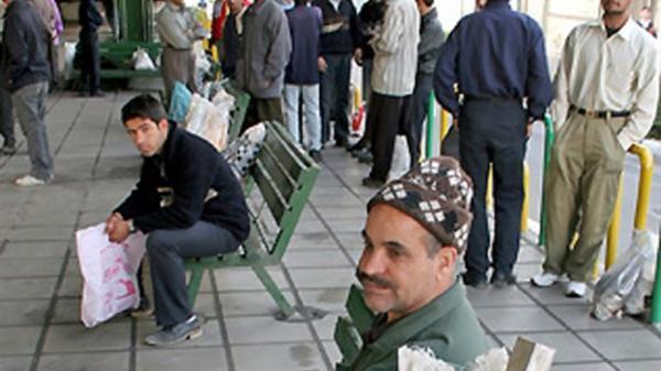670 هزار نفر بیمه بیکاری کرونا گرفتند