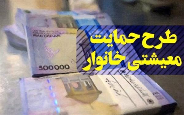 مجوز مجلس به دولت برای پرداخت یارانه هدفمندی و معیشتی