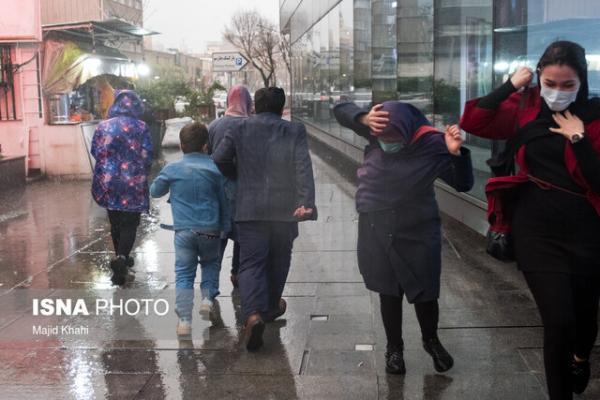 توصیه های سازمان آتش نشانی تبریز برای زمان وقوع سیلاب