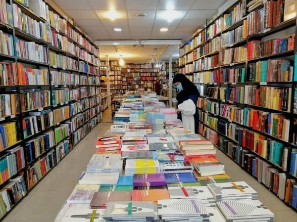خبرنگاران فروش طرح زمستانه کتاب خراسان شمالی 27 درصد رشد داشت