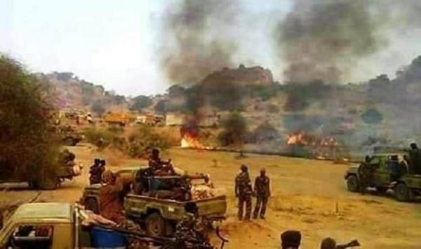 اعلام شرایط فوق العاده در دارفور سودان