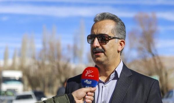 ضرب الاجل دادستان فیروزکوه برای انحلال قرارداد تردد باخودروی لوکس خبرنگاران
