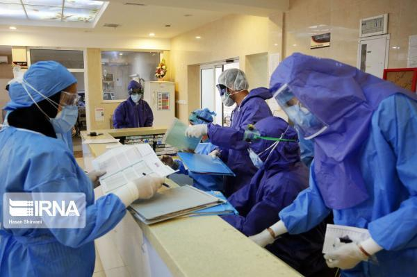 خبرنگاران 134 بیمار بدحال کرونا در گیلان تحت مراقبت های ویژه قرار دارند