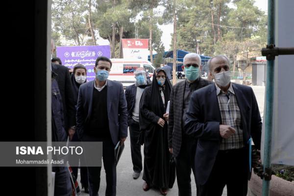 افزایش 11 درصدی مشارکت داوطلبان در انتخابات شوراهای روستایی در بخش مرکزی زابل