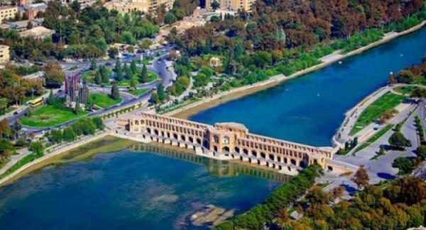 افشا راز 400 ساله میدان نقش دنیا اصفهان
