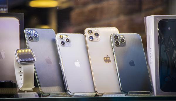 دریافت هزینه رجیستری تلفن همراه لغو شد