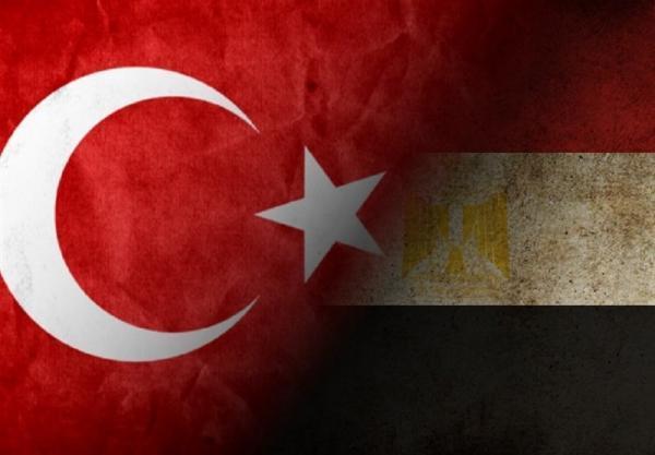 سفر معاون وزیر خارجه ترکیه به مصر برای ترمیم روابط