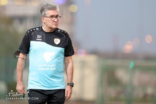 واکنش برانکو به خبر مذاکره اش برای تیم ملی ایران، آرزوی ویژه برای پرسپولیس