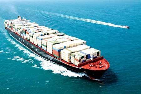 از بحران اقتصادی کشتیرانی عبور کردیم ، رکورد حمل 20 میلیون تن در 1400