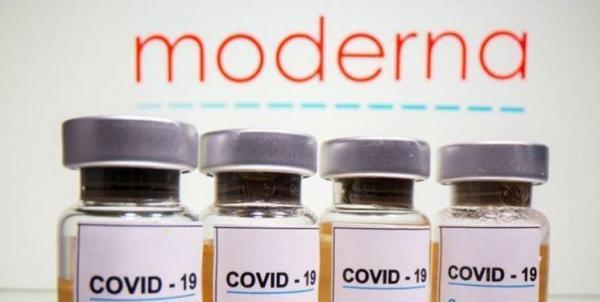 آنالیز واکسن مدرنا برای لیست استفاده اضطراری
