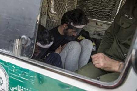 کشف 150 کیلو حشیش ، 3 قاچاقچی در شمال تهران دستگیر شدند