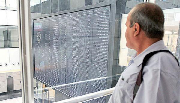 جزئیات شاخص و معاملات بورس امروز شنبه هشتم خرداد 1400
