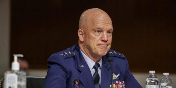 ژنرال ارشد ارتش آمریکا: لیزرهای چین، جی پی اس ماهواره های آمریکا را مختل نموده اند
