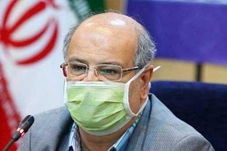 شرایط کرونایی تهران ناپایدار و شکننده است