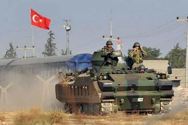 واکنش روسیه به احتمال ساخت پایگاه نظامی ترکیه در جمهوری آذربایجان