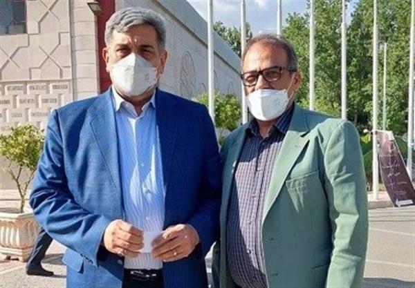 قول مساعد شهردار تهران برای بازسازی پیست اتومبیلرانی آزادی