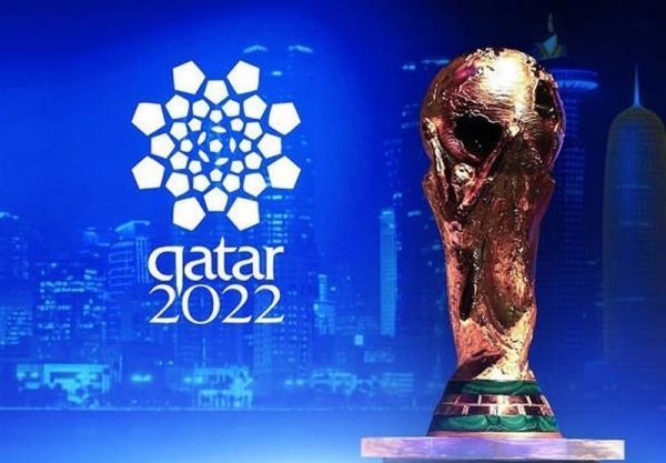 رونمایی از توپ دور پایانی انتخابی جام جهانی قطر در قاره آسیا