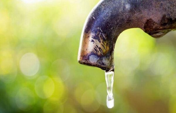 آب هم روزی 5 ساعت قطع می گردد!