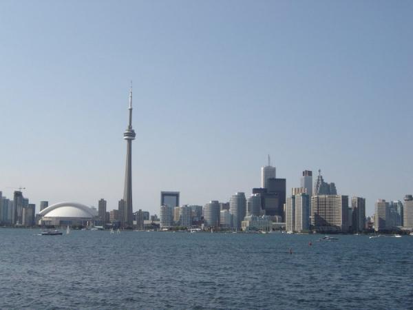 تور کانادا: آشنایی با شهر تورنتو