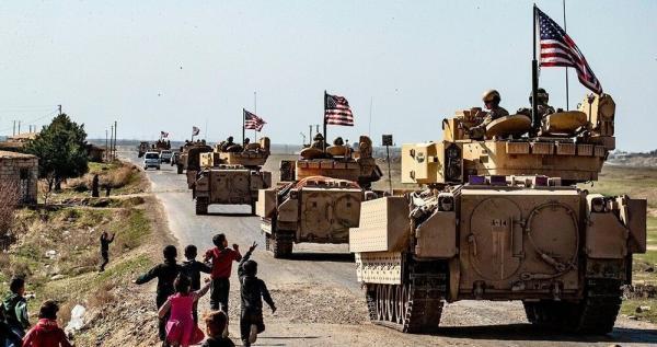 آمریکا تصمیمش را درباره سوریه اعلام کرد