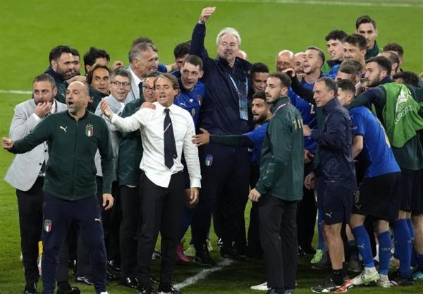 یورو 2020، مانچینی: اسپانیا ما را به دردسر انداخت، ایتالیا نمی تواند فقط هجومی بازی کند