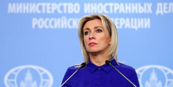 روسیه مسدود شدن وب سایت های نزدیک به جریان مقاومت را محکوم کرد