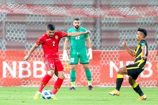 امیدواری بحرینی ها به صعود؛ با صدرنشینی به مرحله بعد می رویم