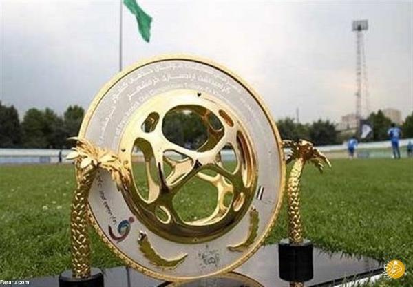تاریخچه جام حذفی ایران؛ یک مربی جوان اولین جامش را می گیرد