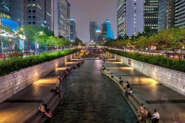 مهم ترین جاذبه های کره جنوبی در سفر به این کشور