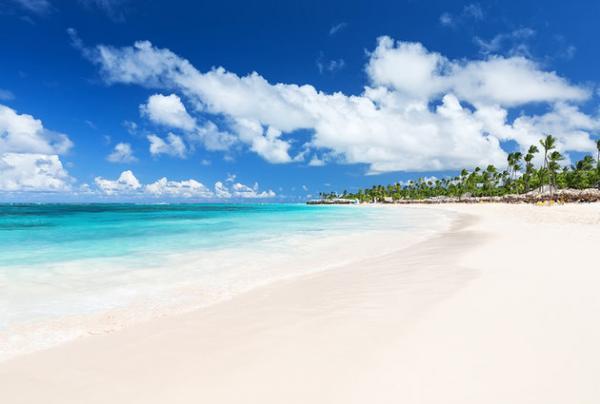 11 ساحل معروف در جمهوری دومینیکن
