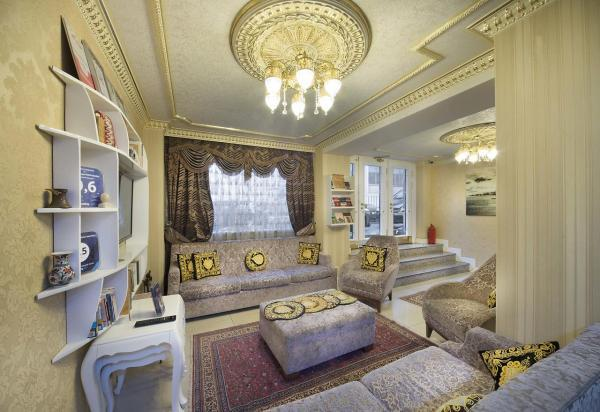 تور ارزان استانبول: برترین هتل های 3 ستاره استانبول