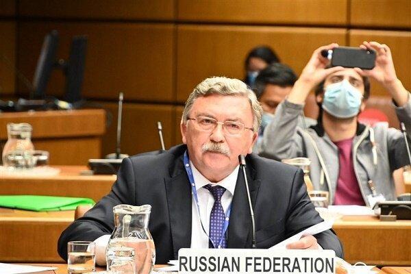 تور ارزان روسیه: واکنش روسیه به ملاقات گروسی با اسلامی