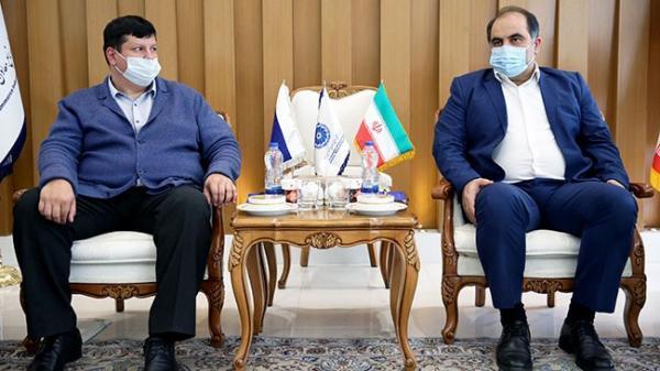 تور روسیه: حجم تجارت ایران و روسیه در حد انتظارات دو طرف نیست