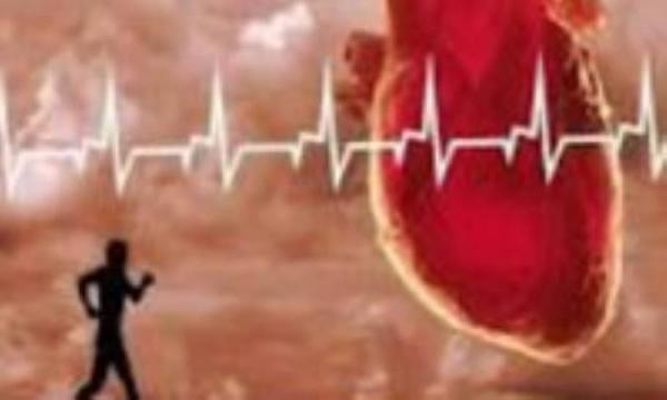 چرا ضربان قلب تند می شود؟